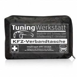 Kfz-Verbandstasche Safe mit individuellem Motiv