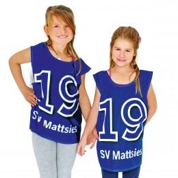 Wunsch-Leibchen Kinder individuell ab 1 Stück