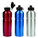 Trinkflasche Joe Oxxford 750 ml in vier Farben