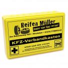 Kfz-Verbandskasten Case Individuell