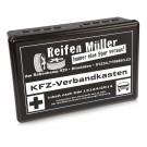 KFZ-Verbandskasten - Case Individuell inkl. 1c-Druck